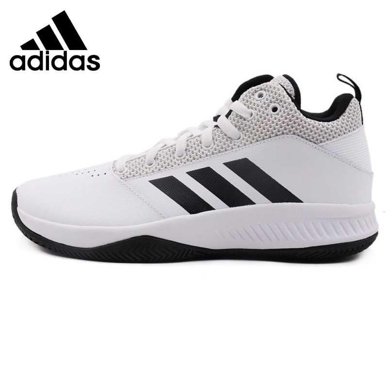 zapatillas de baloncesto hombre adidas
