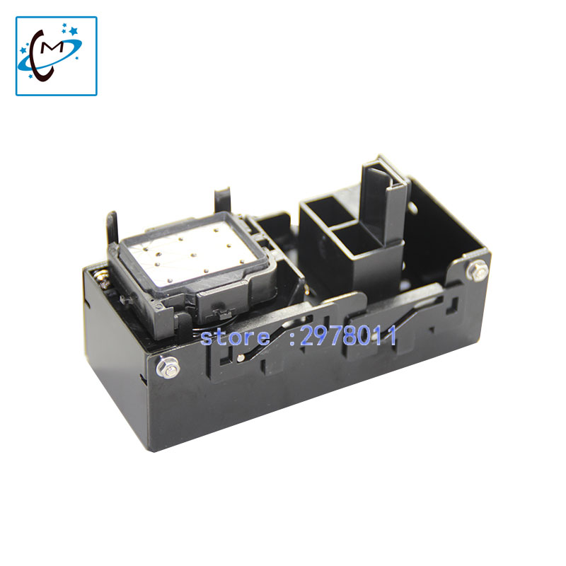 dx5 print head single aluminum head assembly ink stack frame station for skycolor 4140 6160 sunika2160 skywalker piezo printer <br>