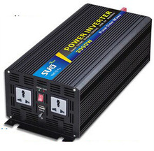 Pure sine wave inverter 3000W 110/220V 48/96VDC,PV Solar Inverter, Power inverter, Car Inverter Converter