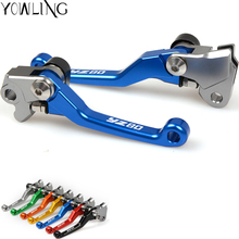Buy Pivot Foldable Clutch Brake Lever YAMAHA YZ80 YZ 80 2001 2002 2003 2004 2005 2006 2007 2008 2009 2010 2011 2012 2013 2014 for $23.61 in AliExpress store