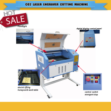 factory price 50/60/80/90W cnc laser machine laser cutter /laser engraver machine 4060/6040 for wood,plywood ,acrylic