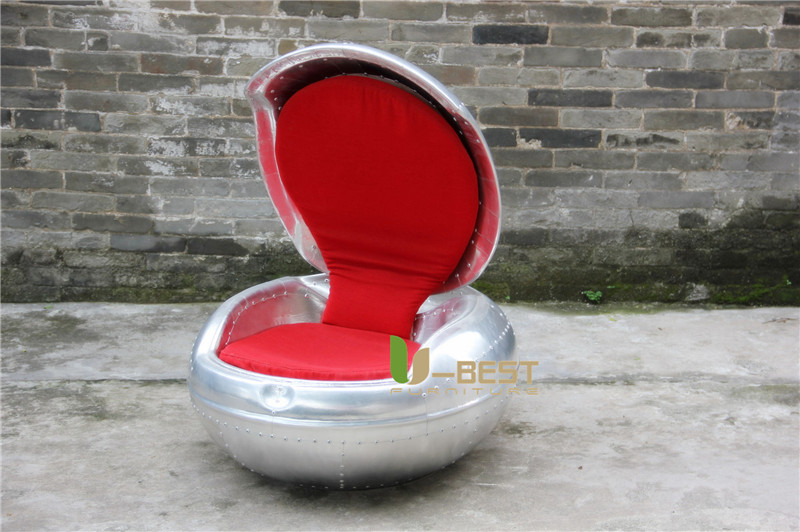 Capsule chair U-best chair (5)