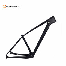 T800 Carbon MTB Frame Carbon Mountain Bike Frame fixed gear frameset brompton bicicletas mountain bike 29 fat bike(China)