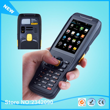 iData60 Supper Speed 1d Handheld Mobile Computer Data Collector For Logistics/Warehouse Product Facotry Retail plant(China)