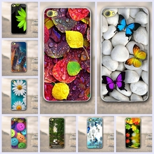 3D Relief Soft Silicon for Lenovo S60 S60T S 60 Case Back Covers For Fundas Lenovo S60-t S60T s60-w S60W S60A S60-A Phone Cases(China)