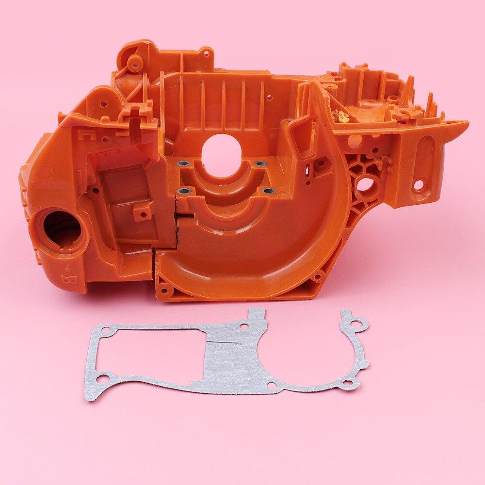 Neue Schalldämpfer Ersatzteile Für Husqvarna Kettensäge 357 357XP 359 EPA OEM