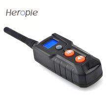 Heropie Vibration Tones Dog Trainer LCD Remote 300M Waterproof Rechargeable Pet Cat Dog Training Collar
