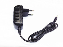 EU/US 2A AC/DC Wall Power Charger ADAPTER Cord For Velocity Micro Cruz T510 Tablet PC(China)