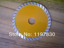 Promotion sale 50pcs 110*20*8mm cold press diamond turbo segmented saw blades DIY quality using for marble/granite/tile/cutting