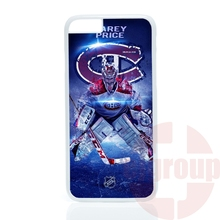 For Apple iPhone 4 4S 5 5C SE 6 6S 7 Plus 4.7 5.5 iPod Touch 4 5 6 Carey Price signature accessories Case