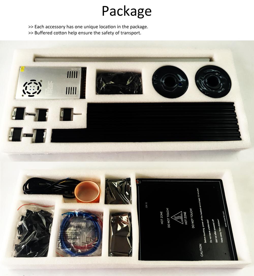 3d printer package