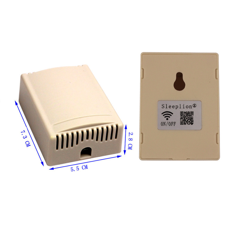 12V 4CH Remote Switch 433MHz Electric Door Remote Control Switch Universal 12V 4CH 315MHz433MHz Transeiver Module (13)