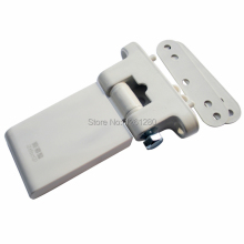 free shipping hinge steel doors plastic doors and windows hinge durable folding axis household hardware(China)