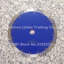 Hot Sale Diamond Saw Blade 9 inch (230 mm) for Hard Granite Stone Diamond Cutting Disc Inner Hole 22.23 mm