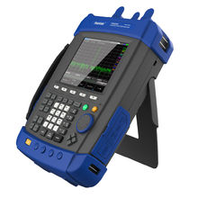Hantek HSA2030B Digital Spectrum Analyzer Optimal sensitivity -161dB 9KHz~3GHz AC Coupled 5M~3GHz TG frequency spectrograph(China)