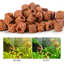 WATER-FILTER Filtration-Clean Aquarium Media Pellets Fish-Tank-Supplies Charcoal Activated-Carbon