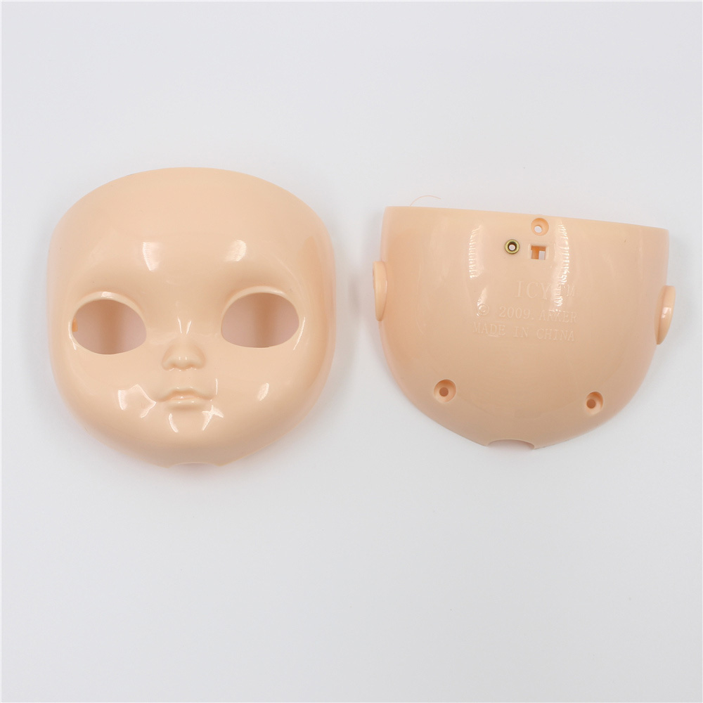 Packing-sale-free-shipping-face-faceplate-for-Icy-doll-makeup-or-no-makeup-2-available (1)