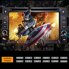 Universal Quad-Core 2 Din Android 5.1 Car DVD Player Double Din In-dash Video Player 3G Wifi GPS Navigation Car DVD DU6533