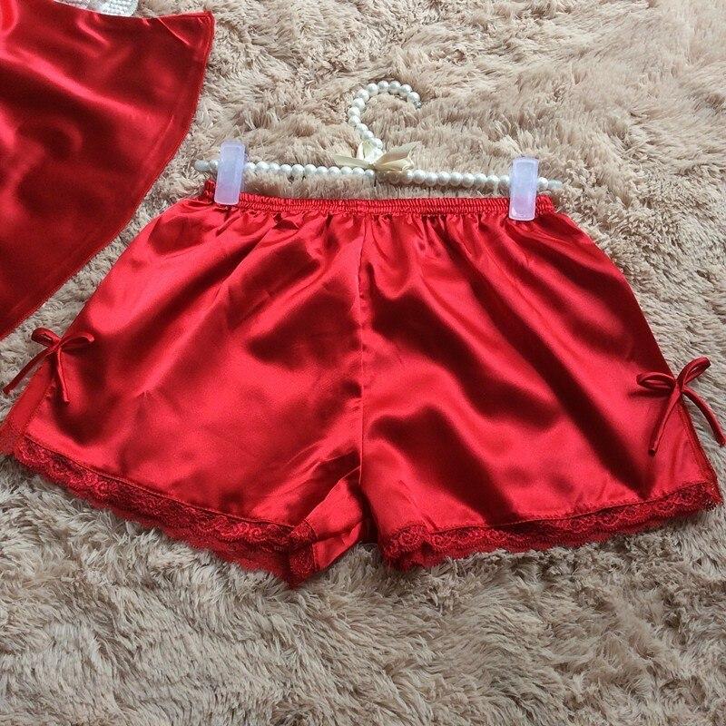 women silk pajamas set (14)