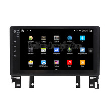 NaviTopia Brand New 10.1inch Quad Core Android 4.4 Car PC For Mazda old 6 2006 2007 2008 Car Audio Player With GPS Navigation(China)