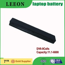 Lower price and best quality laptop battery for HP TPN-W108 TPN-W109 TPN-P102 HSTNN-YB3N dv4-5204TX dv4-5a03TX dv4-5a04TX