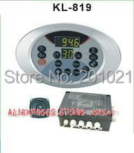 SOWO KL-819 Set controller system Chinese bathtub controller for China tubs(Hong Kong)