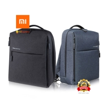 Buy Original Xiaomi Backpacks School Urban Life Style Women Men Backpack Large Capacity Students Business Bags Notebook Laptop for $43.75 in AliExpress store