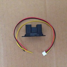 GP2Y0A02YK0F 2Y0A02 Sharp  Infrared Proximity Sensor detect 20-150cm Distance Long Range