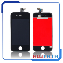 AAA Quality Replacement Screen For iPhone 4s LCD Display 4S touch screen glass digitizer Full Assembly