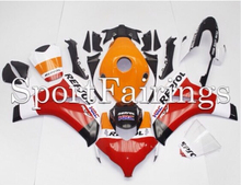 Repsol Fairings set for HONDA CBR1000RR fairing kit  2008 2009 2010 2011 CBR 1000 RR injection molding aftermarket TD91