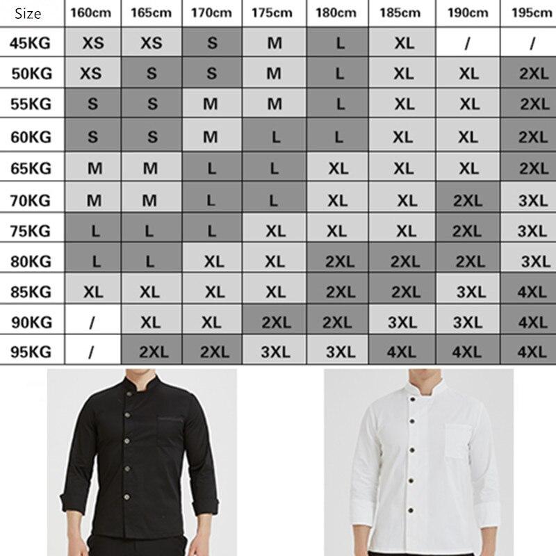 Chef Jacket K95-5