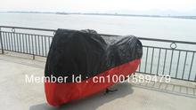 High Quality  Dustproof  Motorcycle Cover for Honda CN250 CN 250 Helix Scooter different color options