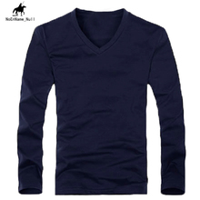 2017 New Men's Self-Repair Shirt Stretch Sweater Fitness Long-Sleeved T-shirt Clothes Spring and Autumn Latest Size 2XL 10