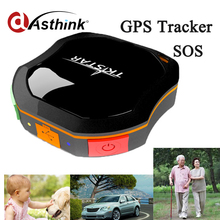 900/2100 MHz 3G WCDMA 3g NEW Mini Personal Pet Car Vehicle GPS Tracker GPRS GSM Tracker Real Time Network Monitor Tracking(China)