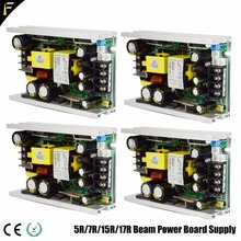Stage Beam Moving Head Power Supply for Ballast Main Board Cooling Fan Power Supply Part Source Replacement 380v 24v28v36v 12v(China)