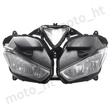 Motorcycle Front Headlight Headlamp Head Light Lamp Lighthouse For YAMAHA YZF R25 R3 2014