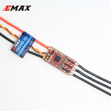 4 PCS EMAX Nano Series 6A/12A/20A ESC Electric Speed Controller for DIY FPV Mini Race Quadcopter
