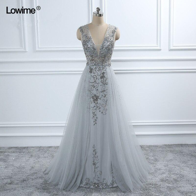 Sexy Arabic Long Elie Saab Crystal Formal Evening Prom Party Dress Turkish Abiye Evening Gowns Dresses Robe De Soiree Galajurk (6)