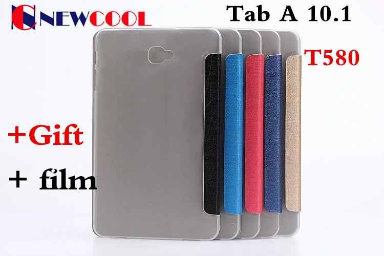 For Samsung Galaxy Tab A 10.1 2016 T580 T585 T580N T585N Skin Oracle Pattern PU Leather Case Flip Cover with Clear Back Cover <br><br>Aliexpress