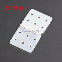Free shipping -30pcs Hinge servo linker /for airplane/hobby plane /RC model/airplane