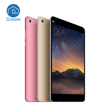 Dreami Original Xiaomi Mi Pad 2 Prime Android Mi Pad 2 2GB RAM 64GB ROM Metal Body 7.9'' Quad core 6190mAh Intel Atom Tablet PC