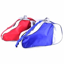 1Pcs Adjustable Shoulder Skiing Bag for Ski Shoes Roller Skating Bag Case  Carry Bag