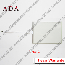 Touch Screen digitizer for B&R Panel PC 820 5PC820.1505-00 / Touch panel for B&R Panel PC 820 5PC820.1505-00