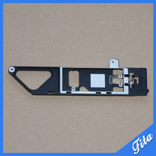 "Original 806-1462 Wifi Airport Card Holder Bracket For Macbook Pro Unibody 15.4"" A1286 Bluetooth Card Holder Bracket 2011 2012"