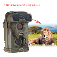 LTL Acorn 6310WMC Trail Camera Game Scouting Wildlife Hunting Camera 12MP 1440P HD Digital Camera 940nm IR LED Video Recorder(China)