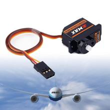 For ES08A Mini Micro High Sensitive Servo for 3D RC Plane Helicopter hot sale A676