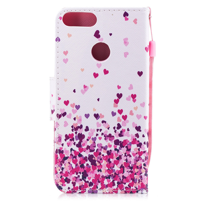 For Huawei Enjoy 7S Case  (17)
