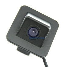 For sony ccd  Hyundai Elantra Avante 2012 Night vision car reversing parking camera waterproof angle wire wireless