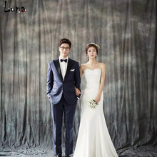 Handcrafted Old master Vintage photography background Pro Dyed Muslin Fashion Backdrops for photo studio Customized 3X6m DM199(China)