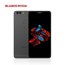 "BLUBOO Dual Mobile Phone 5.5"" FHD 13MP Dual Back Camera 4G LTE MTK6737T Quad Core 2G RAM 16G ROM Android 6.0 3000mAh Cell phone"
